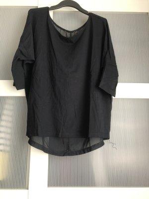 Pullover XS schwarz