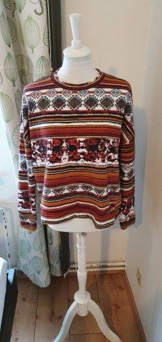 Pullover Zara ethno