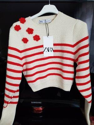Pullover Zara s neu