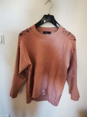 Pullover Zara Spitze