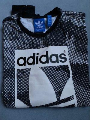Adidas Maglione oversize multicolore