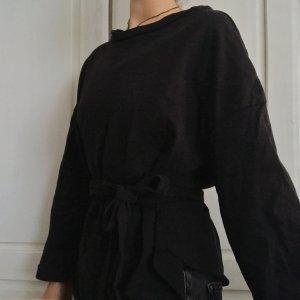 Pullover zum Binden
