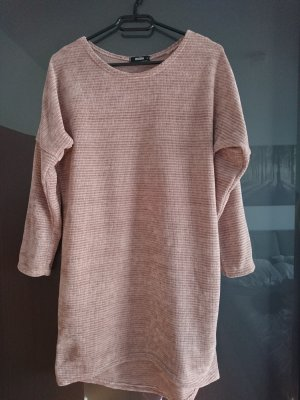 Colloseum Sweater Dress mauve