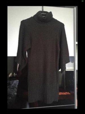 C&A Swetrowa sukienka czarny