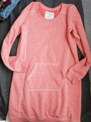 Esmara Sweater Dress salmon-pink