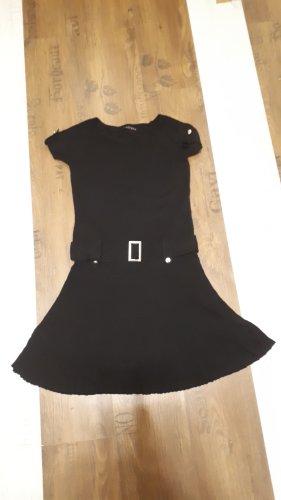 Melrose Robe pull noir