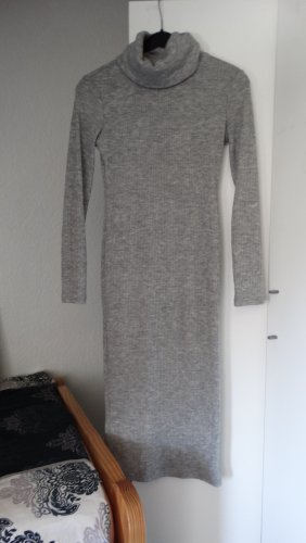 Glamorous Vestido tipo jersey gris claro-gris