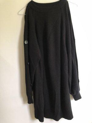 River Island Robe pull noir