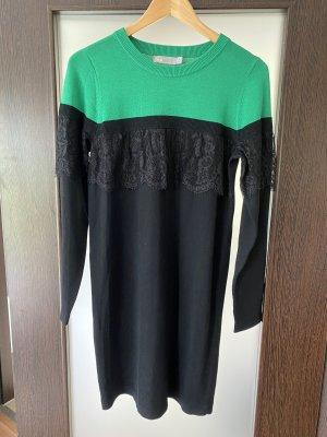 Pulloverkleid mit Spitze Asos