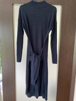 River Island Vestido tipo jersey azul oscuro
