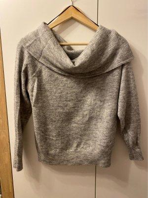 H&M  grigio chiaro
