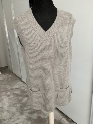 Intrend Fine Knitted Cardigan light grey