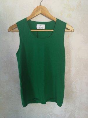 Allude Slipover groen