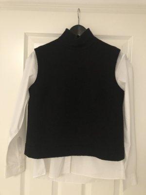 Calvin Klein Long Cardigan black