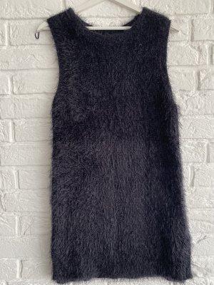 Street One Lange cardigan zwart