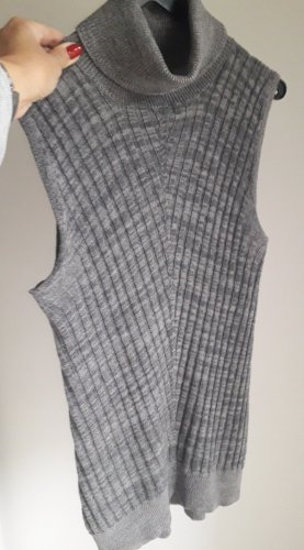 Tandem Cardigan long multicolore laine