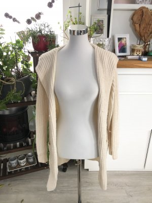 Long Sweater cream
