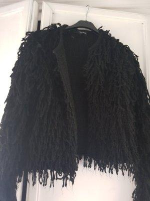 Telly Welly Pull kimono noir