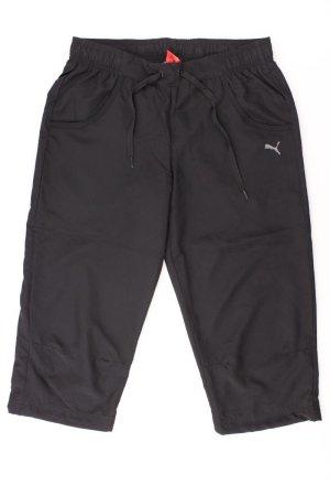 Puma Richelieus Shoes black polyester