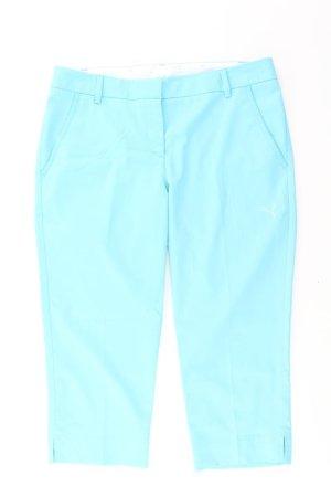 Puma Richelieus Shoes turquoise polyester