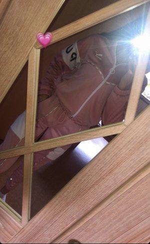 Puma Vestido para casa rosa