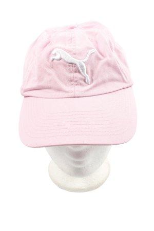 Puma Baker's Boy Cap pink casual look
