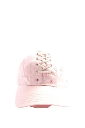 Puma Ballonmütze pink Casual-Look