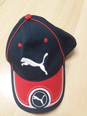 Puma Baseball Cap multicolored