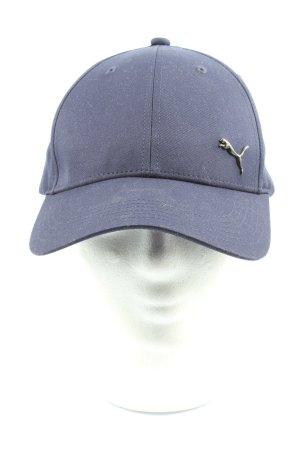 Puma Baseballówka niebieski W stylu casual