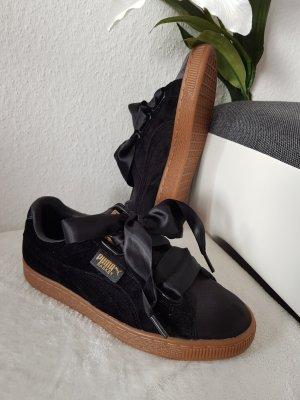 Puma basket heart vs Sneakers in gr. 37 (23cm)