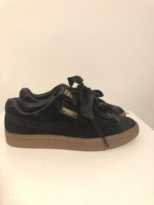 Puma Basket Suede Sneaker