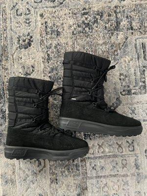 Puma Snow Boots black