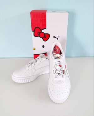 Puma Cali X Hello Kitty Sneaker