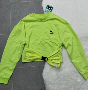 Puma T-shirt court multicolore