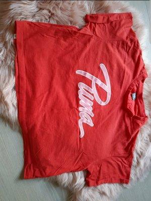 Puma Cropshirt Gr.L