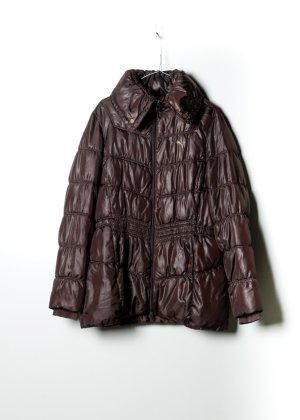 Puma Damen Outdoor Jacke in Braun
