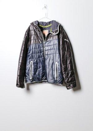 Puma Damen Outdoor Jacke in Schwarz