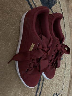 Puma Damen Sneaker VIKKY RIBBON