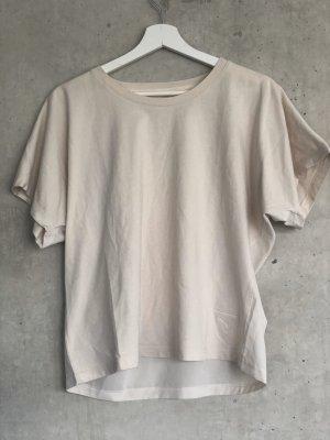 Puma Evo Grid special edition shirt beige