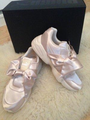Puma Fenty Bow Sneaker beige
