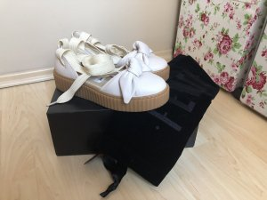 Puma Fenty by Rihanna Creeper Bow Sandal Gr. 38