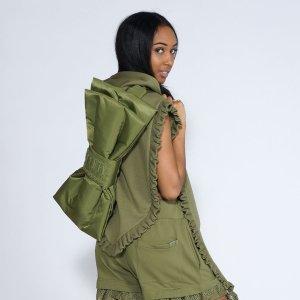Puma Fenty Tasche bei Rihanna