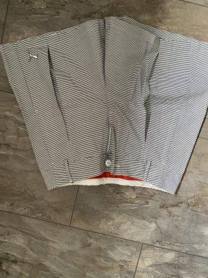 Puma Short blanc-noir