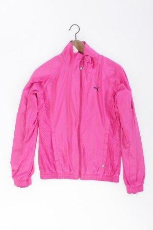 Puma Jacke pink Größe 36