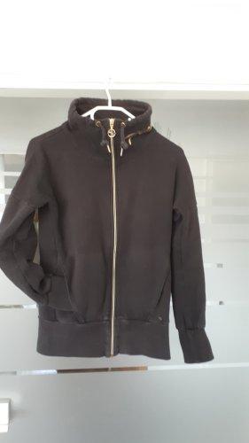 Puma Jacke schwarz Gr.34 XS