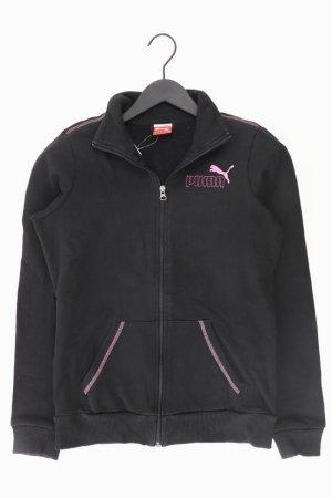 Puma Jacke schwarz Größe L