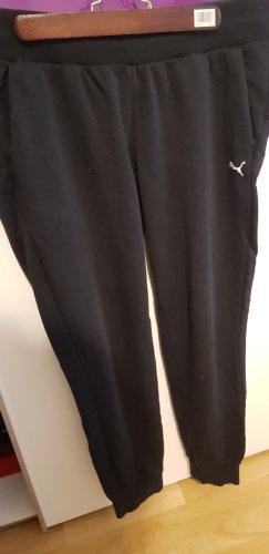 Puma Pantalone da ginnastica nero