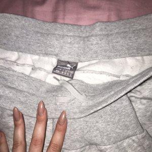 Puma Pantalone da ginnastica grigio