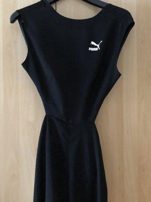 Puma Tuta bianco-nero