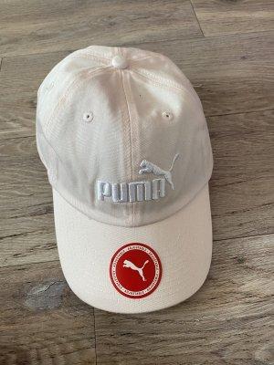 Puma Berretto da baseball rosa pallido